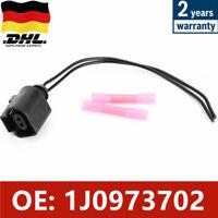 Stecker 2-polig Reparatursatz für BMW 1-967644-1 968405-1 Steckverbindung Kabel