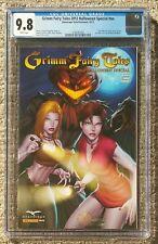 Grimm Fairy Tales 2012 Halloween Special #nn – Zenescope 2012 – CGC Grade 9.8 NM