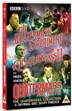 Quatermass Collection: Quatermass Experiment/Quatermass 2/Quatermass & Pit~~~NEW