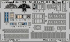 Eduard 1/72 Gloster Meteor F. 1 self-adhesive # 73401