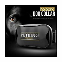 No Bark Dog Collar - Anti Bark Device for Small Medium Large Dogs | Stop Exce...