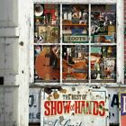 Show of Hands - Roots The Best of Show of Hands - Show of Hands CD 92VG The The