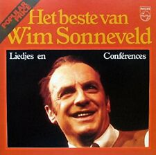 Sonneveld, Wim - Liedjes & Conferences CD #G1988106