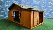 Playmobil Fachwerk Gebäude Custom Einzelstück ACW Westernhaus Farmhaus