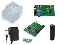 DVMEGA UHF Digital HAM Radio Hotspot Bundle w/ the BlueStack MicroPlus & More!