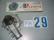PA234 POMPA ACQUA (WATER PUMP) OPEL ASCONA-KADETT-MANTA-REKORD-SENATOR BEDFORD