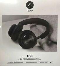 B&O PLAY BEOPLAY H9i Over-ear Kopfhörer Bluetooth ANC Black HighEnd NEU OVP