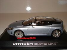 CITROEN C-AIRDREAM CONCEPT CAR  au 1/43 °