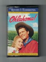 Rodgers and Hammerstein - OKLAHOMA!  - Soundtrack Audio Cassette Tape