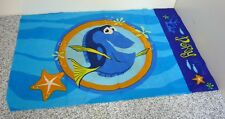 Disney Finding Nemo Pillowcase Double Sided Dory Novelty Fabric Material Fish