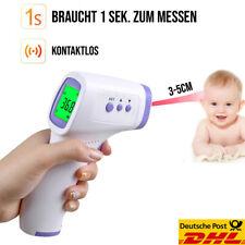 ? Digital Fieberthermometer Kontaktlos Stirn Infrarot Thermometer Baby Fieber