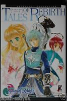 JAPAN Tales of Rebirth BC Anthology Collection (manga book