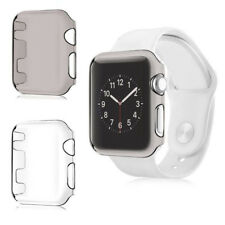 For Apple Watch Series 1&2 Protective Cover Hard Ultra Accessory Shell Shield