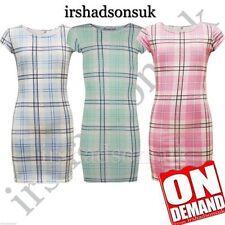 T-shirts, hauts et chemises à motif Carreaux pour fille de 2 à 16 ans