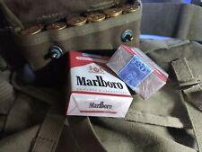 Vietnam War Cigarette Pack Reproductions 2pcs