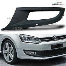 Griglia anteriore inferiore sinistra Volkswagen Polo 6R con apertura fendinebbia