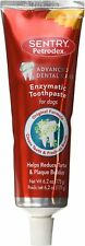 New Petrodex Enzymatic Toothpaste for Dogs, Poultry Flavor 6.2 Oz