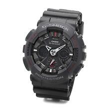 New Casio G-Shock GA120-1A The X-Large Combi Men Watch