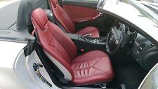 2005 Mercedes Benz SLK 350 RHD  mit nur 44800 KM - AMG Optik Rechtslenker -