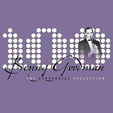 Benny Goodman .. The Centennial Collection