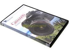 DVD Fotografieren mit Canon 60D grundlagen - Blue Crane Digital - DEUTSCHE