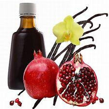 POMEGRANATE VANILLA ~ Fragrance OIL 1/2 oz bottle