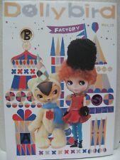 Dolly Bird Vol. 13 BJD Blythe Doll BJD Magazine Book