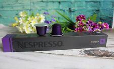 50 Original Arpeggio Nestle Nespresso Coffee Pods Capsules. FREE SHIPPING