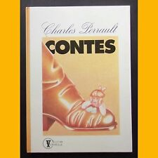 Collection Vermeille CONTES Charles Perrault Martine Lasnet 1982