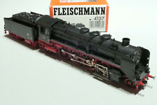 Fleischmann HO DR 39 189 schwarz 4137 NEU OVP