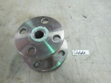 "S/S 316L Flanged Reducer 1""x1-1/2"" 125# FF 3"" F to F 3A 7038H (Used)"