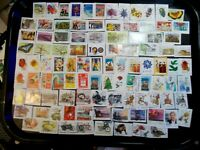 100 Different Australia Recent Commemoratives Stamps~on paper~Good Used~B~UK