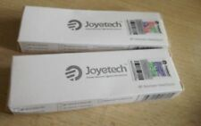 10 pz resistenze coil joyetech bf ss316 0.6 ohm