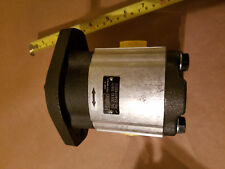 Parker 3349210055 Hydraulic Pump PGP511