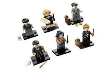 LEGO Harry Potter Fantastic Beasts SET OF 6 MINIFIGURES SERIES 71022 - Pre-Order