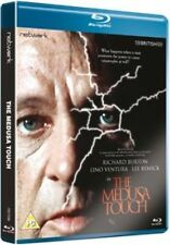 Medusa Touch 5027626707545 With Derek Jacobi Blu-ray Region B