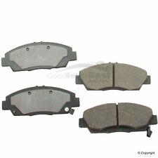 New Meyle Ceramic Disc Brake Pad Set Front 7448D568CRM 45022SS0000 for Honda