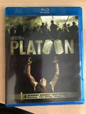 Platoon on Blu Ray