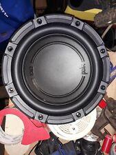 New listing 8 in Polk audio 750watt subwoofer