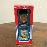 2001 Lou Pinella Manager Of The Year Bobble Dobble Bobble Head New In Box