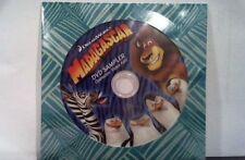 Madagascar DVD Sampler General Mills Brand New!!