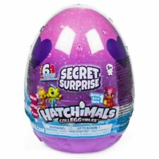 Hatchimals Colleggtibles Secret Surprise Playset - 6047125