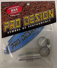 Pro Design in line cooler