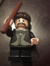 Lego Harry Potter Professor Flitwick Minifigure 4842 HOGWARTS CASTLE