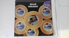 BILLIE HOLIDAY  GOLDEN GREATS  VINYL ALBUM