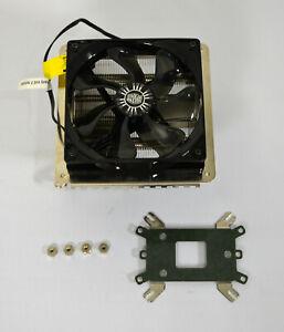 Cooler Master GeminII SF524 Quiet CPU Cooler