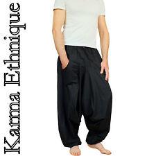SAROUEL Homme (du 36 au 50) Coton Grande Taille élastique pantalon SA11
