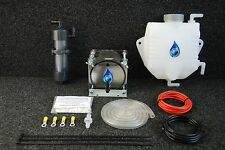 2.0 LPM KIT HHO BEC-1500/11 DRY CELL GENERATOR 100% INOX-316L ECONOMY HYDROGEN