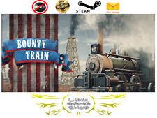 Bounty Train PC & Mac Numérique Steam Key - Region Free