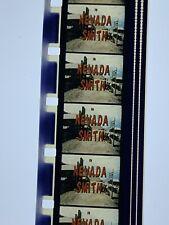 16MM FEATURE: Nevada Smith (1966) Steve McQueen LPP Color